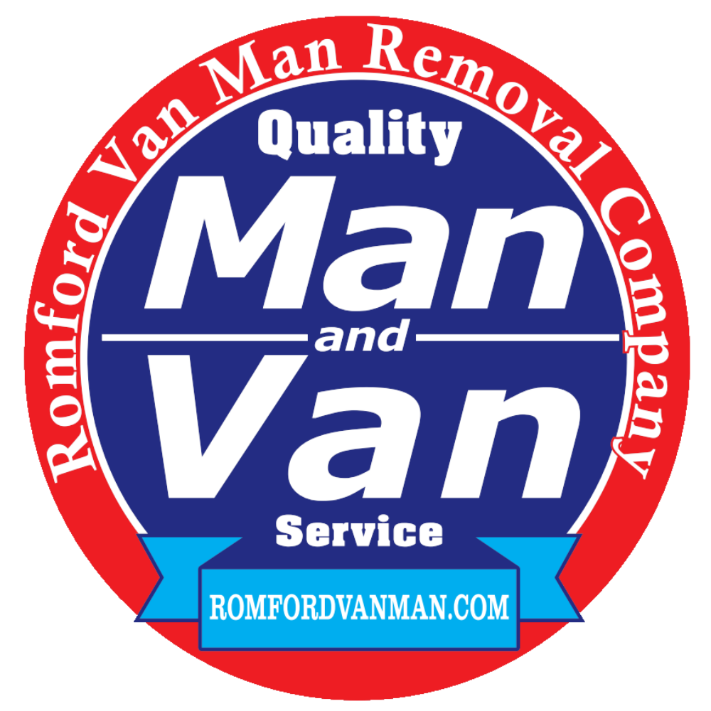 Book A Van van and man hire cheapest in essex-Romford Van Man Budget Removals Man and Van